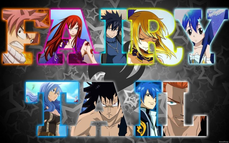 fairy tail wallpaper 39